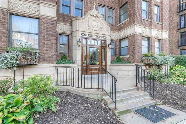 807 W 48th Street #201, Kansas City, MO 64112 (#2076142) :: No Borders Real Estate