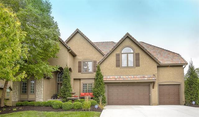 14505 Perry Street, Overland Park, KS 66221 (#2076260) :: Char MacCallum Real Estate Group