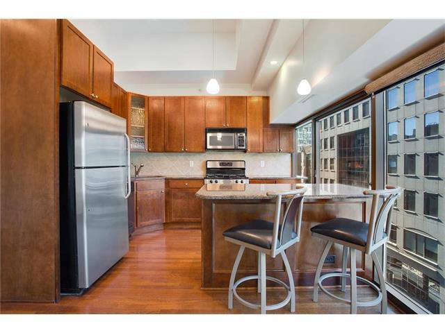 1101 Walnut #504 Street #504, Kansas City, MO 64106 (#2076926) :: HergGroup Kansas City