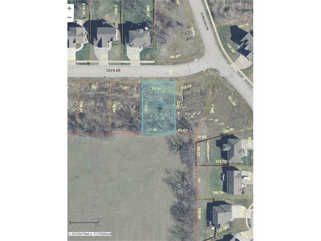 Lot 89 Deer Drive, Liberty, MO 64068 (#2078102) :: Edie Waters Network