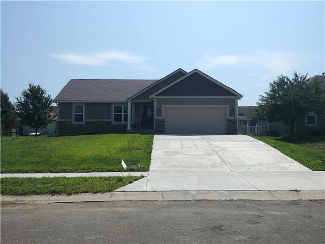 228 Meadowbrook Lane, Wellsville, KS 66092 (#2081801) :: Char MacCallum Real Estate Group