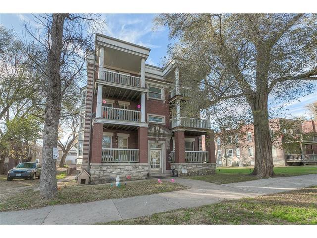 1222 Benton Boulevard, Kansas City, MO 64127 (#2083185) :: Edie Waters Team