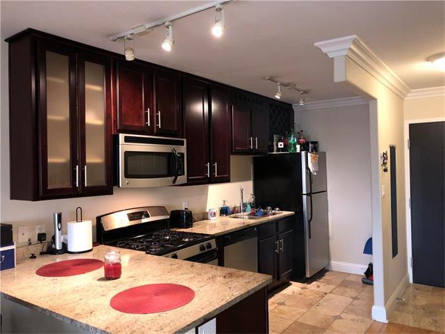 700 E 8th Street Unit 7-L, Kansas City, MO 64106 (#2084641) :: The Shannon Lyon Group - Keller Williams Realty Partners