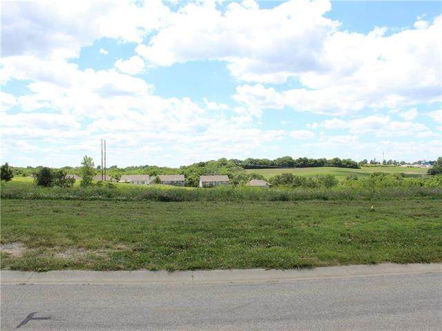 Lot 21 Greystone N/A, St Joseph, MO 64505 (#2089263) :: Edie Waters Network