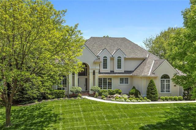4401 N Mulberry Drive, Kansas City, MO 64116 (#2089264) :: Eric Craig Real Estate Team