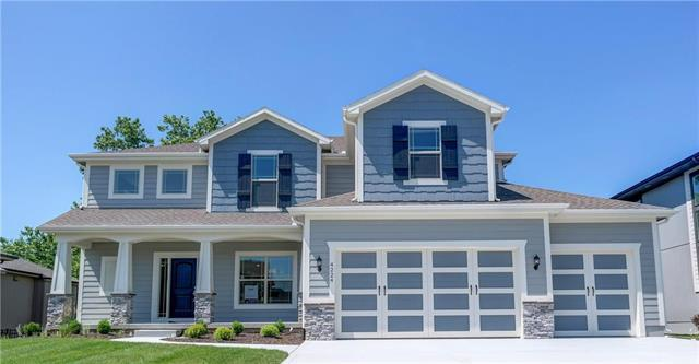 4224 SW Stoney Brook Drive, Lee's Summit, MO 64082 (#2089438) :: The Shannon Lyon Group - ReeceNichols