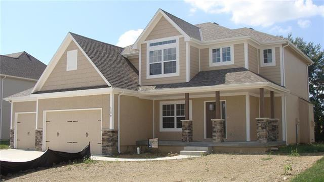 1228 Rich Boulevard, Warrensburg, MO 64093 (#2089719) :: No Borders Real Estate