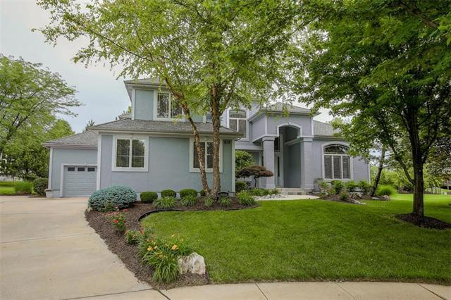 14221 Nieman Road, Overland Park, KS 66221 (#2092345) :: Char MacCallum Real Estate Group