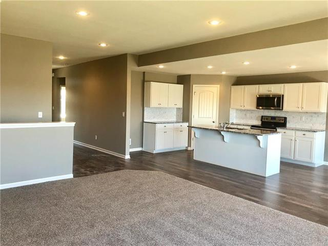 723 Gamma Grass Place, Raymore, MO 64083 (#2092814) :: Edie Waters Network