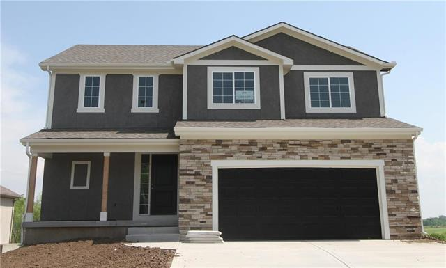 20125 E 24 Terrace Court, Independence, MO 64057 (#2092864) :: Edie Waters Network