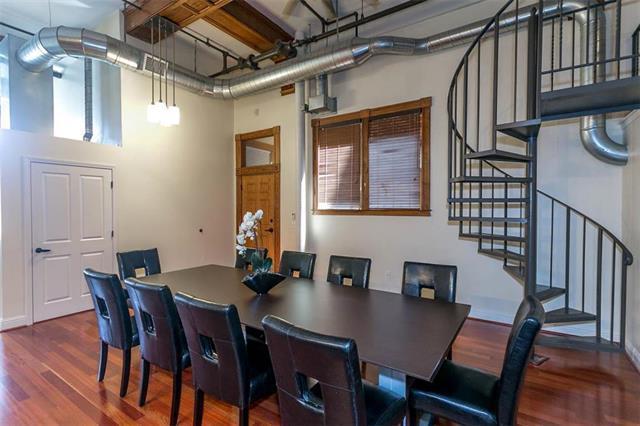 612 Central Street #204, Kansas City, MO 64105 (#2096186) :: Team Real Estate
