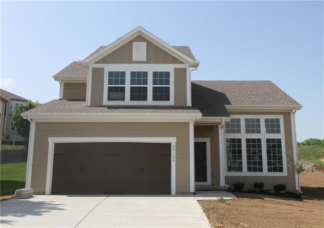 20108 E 24th Terrace Court, Independence, MO 64057 (#2096926) :: Edie Waters Network