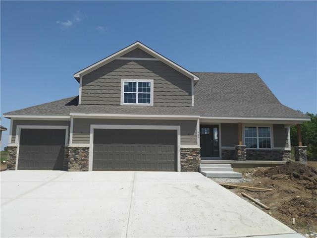 509 SE Linden Drive, Blue Springs, MO 64014 (#2099321) :: Edie Waters Network