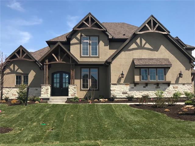 2772 W 162nd Terrace, Overland Park, KS 66085 (#2100172) :: The Shannon Lyon Group - ReeceNichols