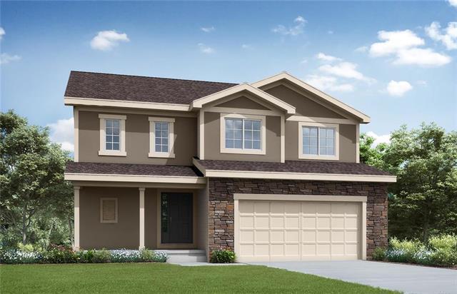 602 SW Whitetail Drive, Oak Grove, MO 64075 (#2100173) :: Char MacCallum Real Estate Group