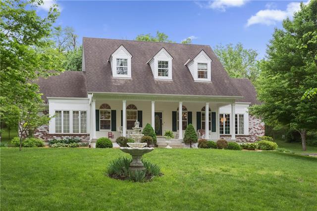 1632 NW 785th Road, Bates City, MO 64011 (#2103800) :: Char MacCallum Real Estate Group