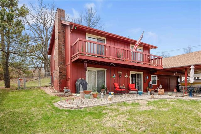 91 Anchor Drive, Lake Tapawingo, MO 64015 (#2103839) :: The Shannon Lyon Group - ReeceNichols