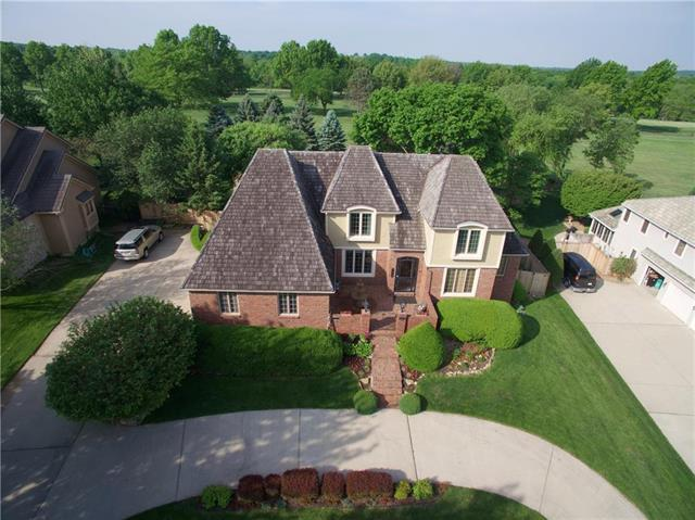 11123 W 121st Terrace, Overland Park, KS 66213 (#2105057) :: Edie Waters Network