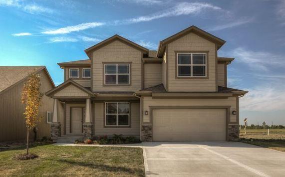 1510 N 133rd Terrace, Kansas City, KS 66109 (#2105858) :: No Borders Real Estate