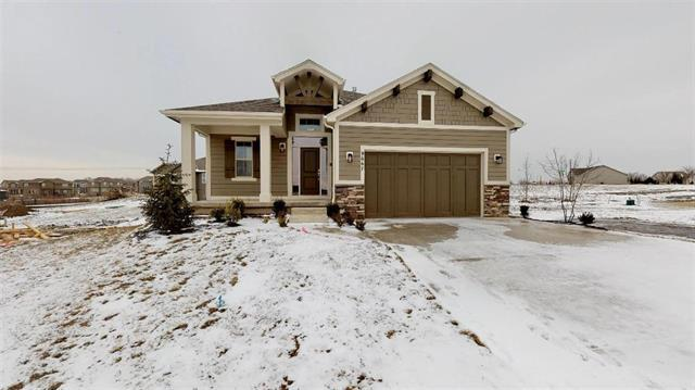 9667 Chelsea Street, Lenexa, KS 66220 (#2109118) :: House of Couse Group