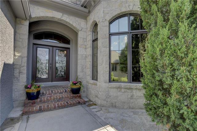 14133 Nicklaus Drive, Overland Park, KS 66223 (#2109824) :: No Borders Real Estate