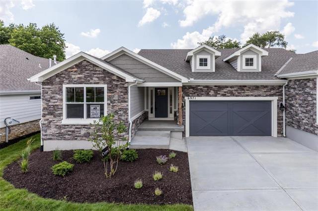 6971 W 162 Terrace, Overland Park, KS 66085 (#2110510) :: Char MacCallum Real Estate Group