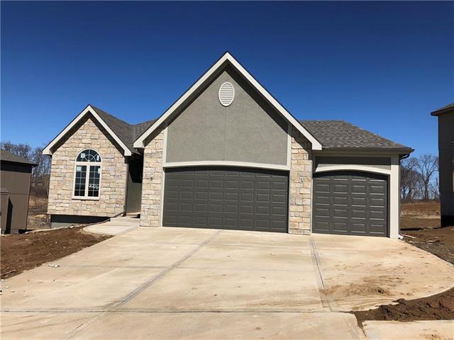 4206 NE 88 Street, Kansas City, MO 64156 (#2111069) :: House of Couse Group