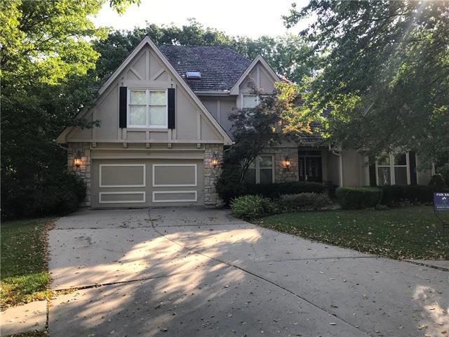 4414 NE 58th Street, Kansas City, MO 64118 (#2111993) :: Char MacCallum Real Estate Group