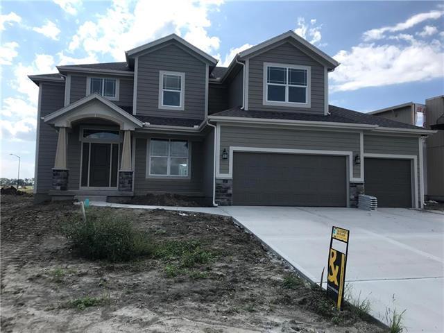 18939 W 167th Terrace, Olathe, KS 66062 (#2113250) :: No Borders Real Estate
