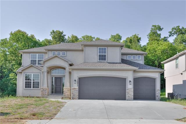 13575 NW 72nd Street, Parkville, MO 64152 (#2113647) :: Edie Waters Network