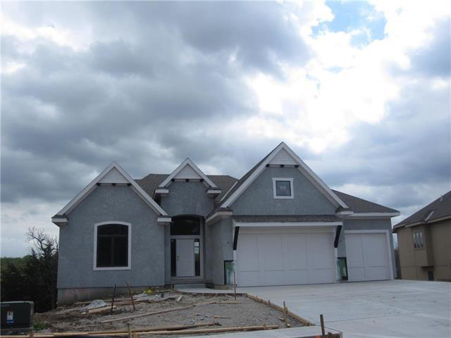 25971 W 96th Terrace, Lenexa, KS 66227 (#2114399) :: House of Couse Group