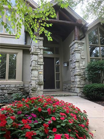 5603 W 148th Place, Overland Park, KS 66223 (#2115244) :: Edie Waters Network