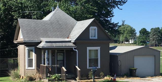 608 W 71 Highway, Savannah, MO 64485 (#2115572) :: No Borders Real Estate