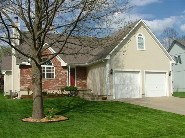 1603 Roanoke Drive, Warrensburg, MO 64093 (#2116285) :: Edie Waters Network