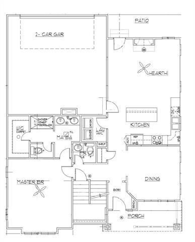 16163 Granada Street, Overland Park, KS 66085 (#2116319) :: NestWork Homes