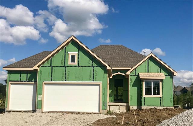 16709 Hauser Street, Overland Park, KS 66221 (#2117130) :: Char MacCallum Real Estate Group