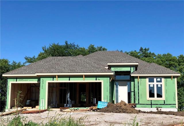 16805 Bradshaw Street, Overland Park, KS 66221 (#2117228) :: Char MacCallum Real Estate Group