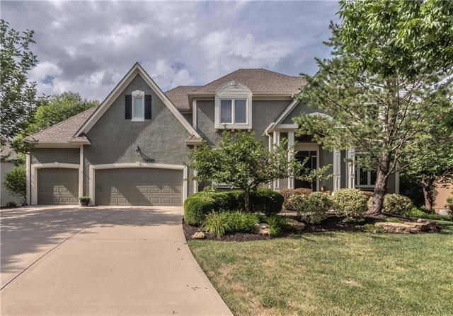 14249 Granada Court, Leawood, KS 66224 (#2118467) :: Kedish Realty Group at Keller Williams Realty