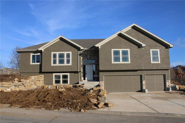 509 S 138th Street, Bonner Springs, KS 66012 (#2119424) :: Team Real Estate