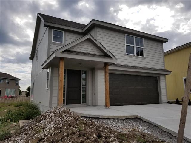 1001 SW Arborfair Drive, Lee's Summit, MO 64082 (#2120062) :: Char MacCallum Real Estate Group