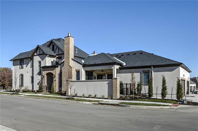 5307 Meadowbrook Parkway, Prairie Village, KS 66207 (#2121912) :: Edie Waters Network