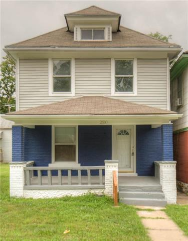 2510 Montgall Avenue, Kansas City, MO 64127 (#2122326) :: Edie Waters Network