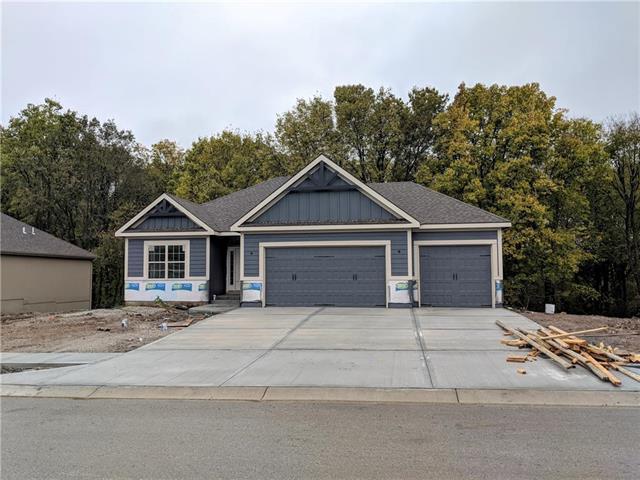 506 Chisam Road, Kearney, MO 64060 (#2124426) :: Char MacCallum Real Estate Group