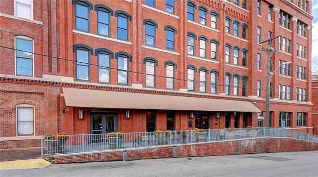 200 Main Street #308, Kansas City, MO 64105 (#2124475) :: No Borders Real Estate