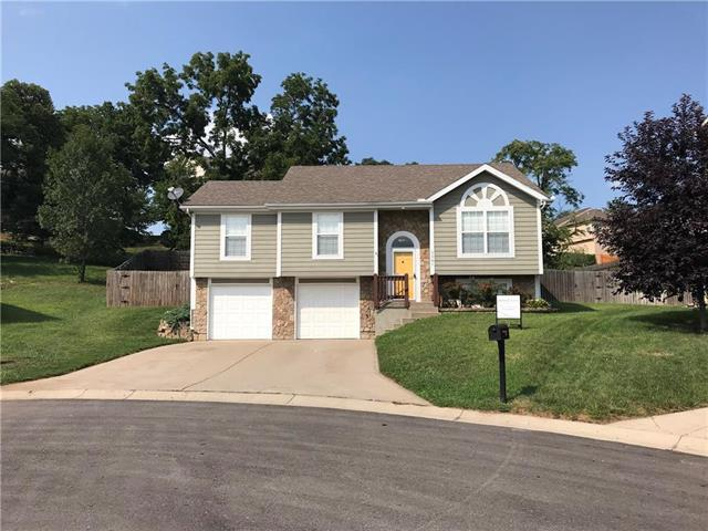 3301 S Seminole Court, Independence, MO 64057 (#2125023) :: Edie Waters Network