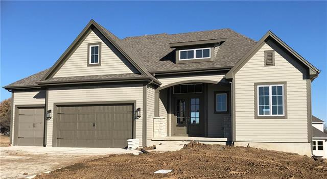 12216 W 184th Street, Overland Park, KS 66013 (#2125529) :: House of Couse Group