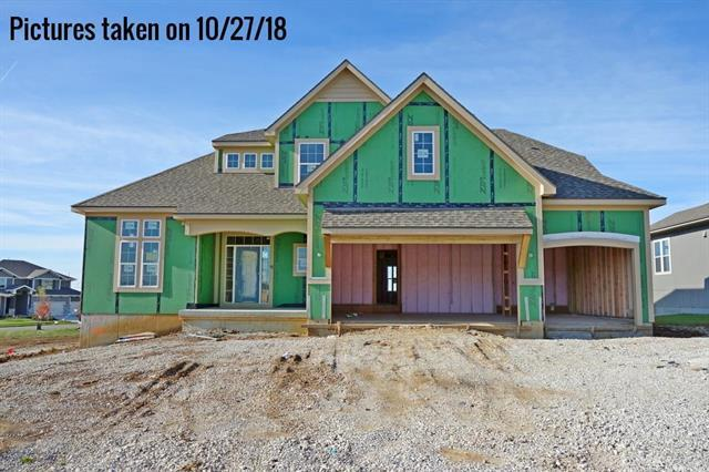 11378 S Houston Street, Olathe, KS 66061 (#2126213) :: No Borders Real Estate