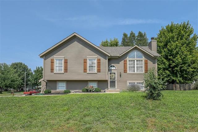 1306 Park Drive, Greenwood, MO 64034 (#2126673) :: No Borders Real Estate