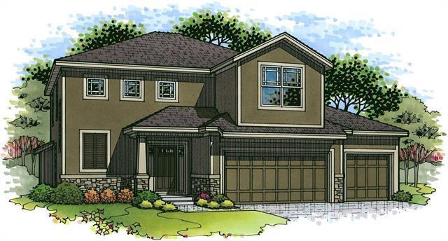 1228 N 133rd Terrace, Kansas City, KS 66109 (#2126799) :: No Borders Real Estate