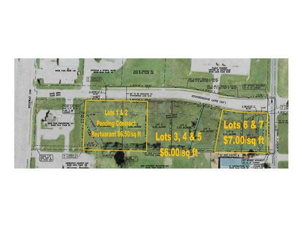 Stonebridge Lane, Smithville, MO 64089 (#2127478) :: Eric Craig Real Estate Team